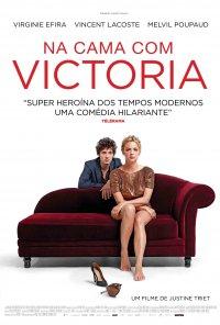 Poster do filme Na Cama Com Victória / Victoria (2016)