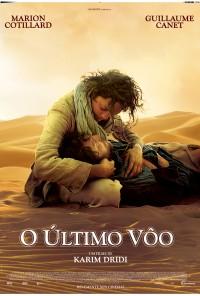 Poster do filme O Último Voo / Le dernier vol (2009)