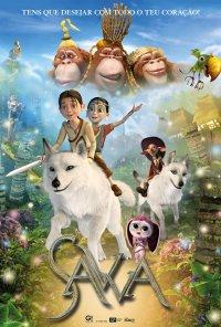 Poster do filme Savva (2015)
