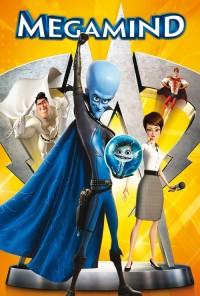Poster do filme Megamind (2010)