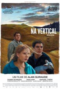 Poster do filme Na Vertical / Rester vertical (2016)