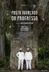 Poster do filme Posto Avançado do Progresso (2016)