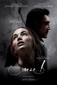 Poster do filme Mãe! / Mother! (2017)