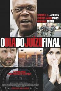 Poster do filme O Dia do Juízo Final / Unthinkable (2010)