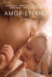 Poster do filme Amor Eterno / Éternité (2016)