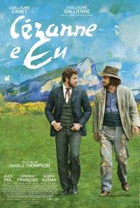 Poster do filme Cézanne e Eu / Cézanne et moi (2016)