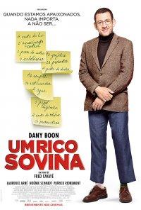 Poster do filme Um Rico Sovina / Radin! (2016)