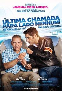 Poster do filme Última Chamada Para Lado Nenhum / Débarquement Immédiat! (2016)