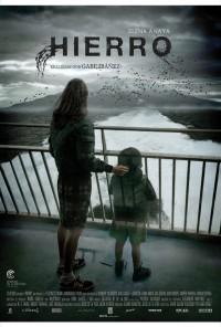 Poster do filme Hierro (2010)