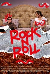 Poster do filme Rock'n Roll (2017)