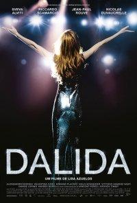 Poster do filme Dalida (2017)