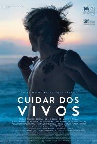 Poster do filme Cuidar dos Vivos / Réparer Les Vivants (2016)