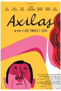 Poster do filme Axilas (2016)