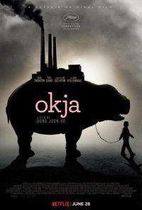 Poster do filme Okja (2017)