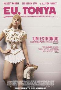 Poster do filme Eu, Tonya / I, Tonya (2017)