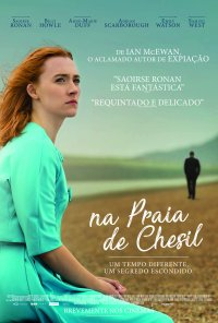 Poster do filme Na Praia de Chesil / On Chesil Beach (2018)