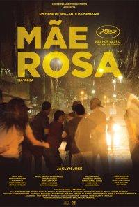 Poster do filme Mãe Rosa / Ma' Rosa (2016)