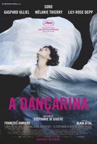 Poster do filme A Dançarina / La Danseuse (2016)