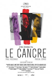 Poster do filme Le Cancre (2016)