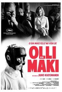 Poster do filme O Dia Mais Feliz na Vida de Olli Mäki / Hymyilevä mies / The Happiest Day in the Life of Olli Mäki (2016)