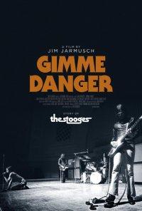 Poster do filme Gimme Danger (2016)