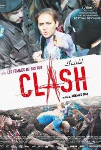 Poster do filme Clash / Eshtebak (2016)