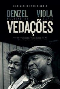 Poster do filme Vedações / Fences (2016)
