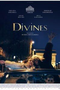 Poster do filme Divines (2016)