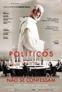 Poster do filme Políticos Não Se Confessam / Le Confessioni (2016)