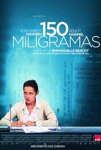 Poster do filme 150 Miligramas / La fille de Brest (2016)