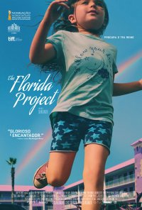 Poster do filme The Florida Project (2017)