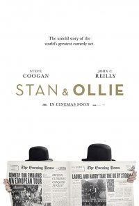 Poster do filme Stan & Ollie (2018)