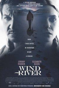 Poster do filme Wind River (2017)
