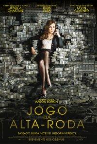Poster do filme Jogo da Alta Roda / Molly's Game (2017)