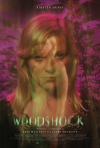 Poster do filme Woodshock (2017)