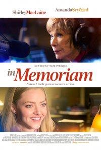 Poster do filme In Memoriam / The Last Word (2017)