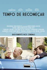Poster do filme Tempo de Recomeçar / The Bachelors (2017)