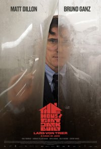 Poster do filme The House That Jack Built - A Casa de Jack / The House That Jack Built (2018)