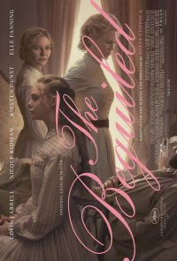 Poster do filme The Beguiled (2017)