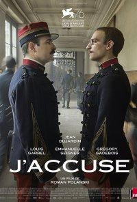 Poster do filme J'accuse (2019)