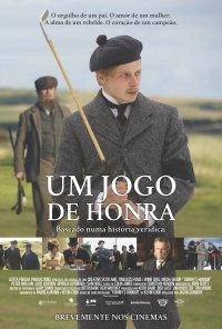 Poster do filme Um Jogo de Honra / Tommy's Honour (2016)