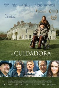 Poster do filme A Cuidadora / The Carer (2016)