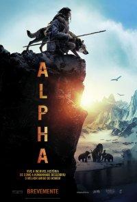 Poster do filme Alpha (2017)