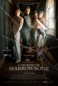 Poster do filme O Segredo de Marrowbone / Marrowbone (2017)