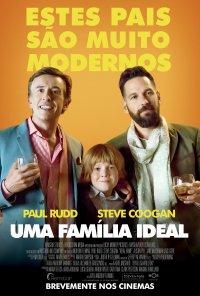 Poster do filme Uma Família Ideal / An Ideal Home (2018)