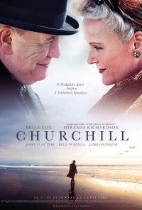 Poster do filme Churchill (2017)