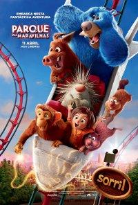 Poster do filme Parque das Maravilhas / Wonder Park (2019)