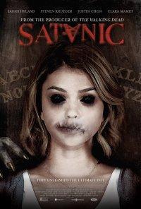 Poster do filme Satanic (2016)