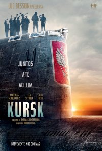 Poster do filme Kursk (2018)