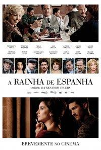 Poster do filme A Rainha de Espanha / La Reina de España (2016)